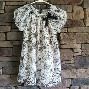 George Daisy Top, Size L 10-12